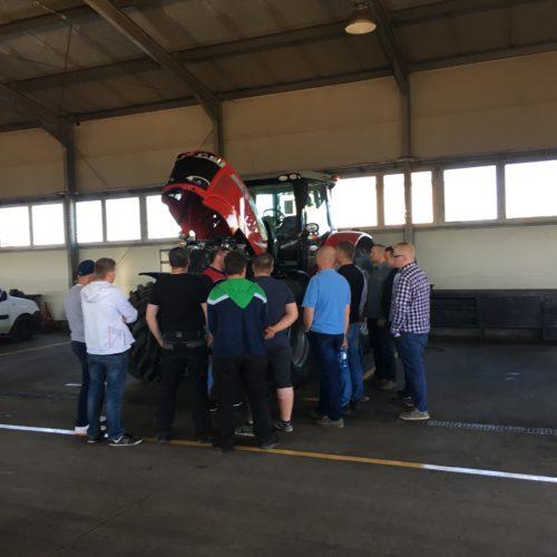 szkolenie MF 7700 euromasz (1)