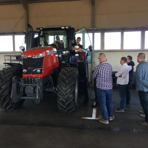 szkolenie MF 7700 euromasz (4)