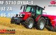 MF 5710 Dyna-4 OFERTA SPECJALNA