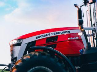 Nowy MF 8S – Coś więcej niż tylko traktor