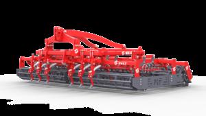 Maszyny uprawowe